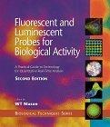Fluorescent and Luminescent Probes