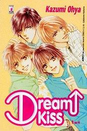 Dream Kiss vol. 1