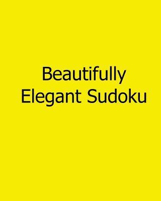 Beautifully Elegant Sudoku