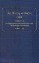 Hist British Film