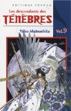 Les descendants des Ténèbres, Tome 9