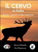 Il cervo in Italia