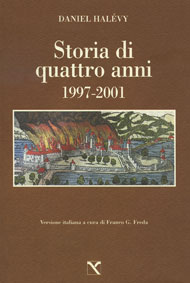 Storia di quattro anni 1997-2001