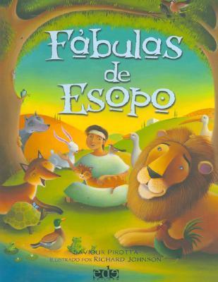 Fabulas de Esopo/ Fables of Aesop