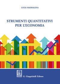 Strumenti quantitativi per l'economia