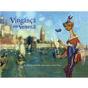 Vingança em Veneza