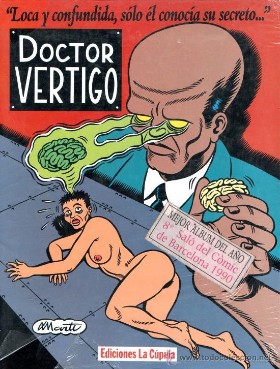 Doctor Vértigo