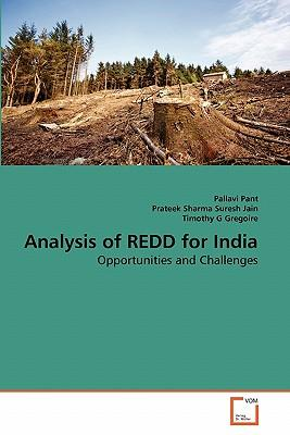 Analysis of REDD for India