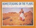 Homesteading on the Plains