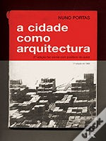a cidade como arquitectura