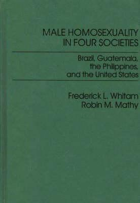 Male Homosexuality in Four Societies