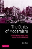 The Ethics of Modernism