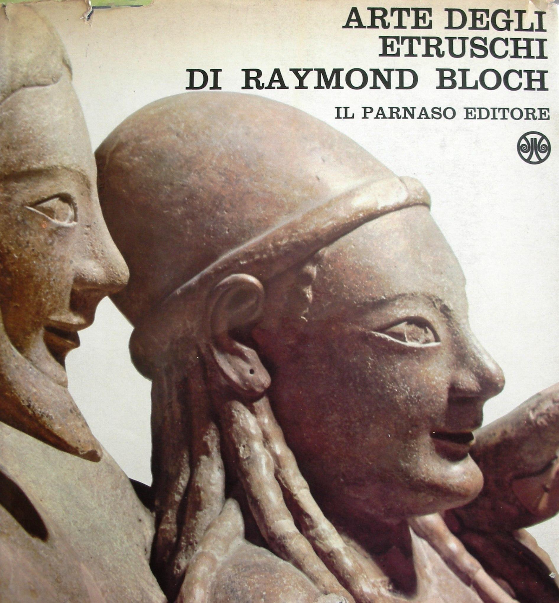 Arte degli Etruschi