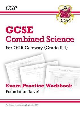 New Grade 9-1 GCSE Combined Science