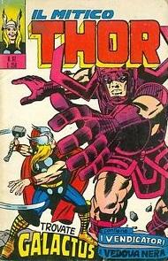 Il Mitico Thor n. 67