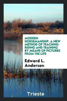 Modern Horsemanship....