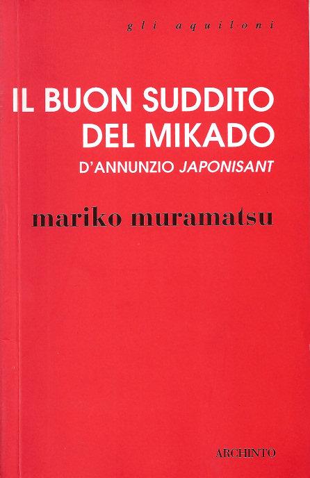 Il buon suddito del Mikado