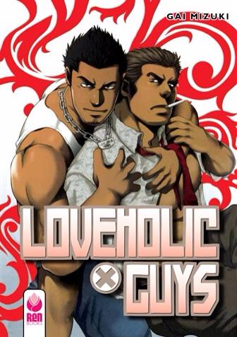 Loveholic Guys