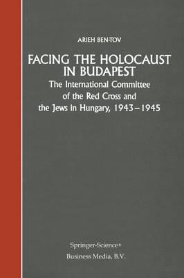 Facing the Holocaust in Budapest
