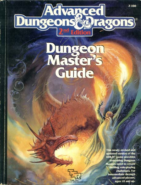 The Dungeon Master's...