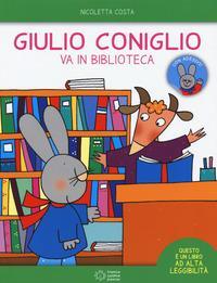 Giulio Coniglio va i...