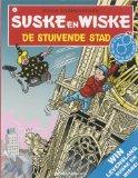 Suske en Wiske / 311 De stuivende stad / druk 1