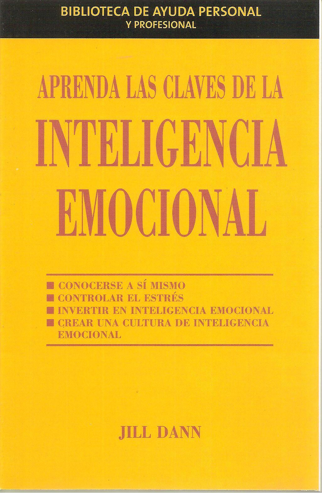 Aprenda las claves de la inteligencia emocional
