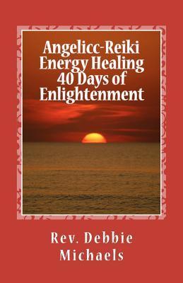 Angelic-Reiki Energy Healing