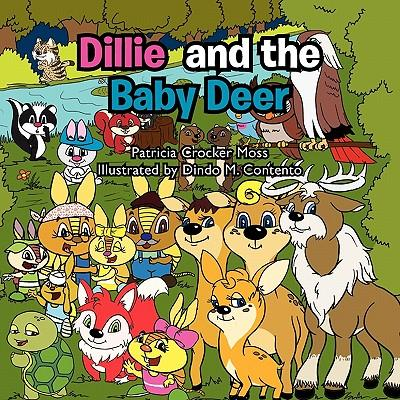 Dillie and the Baby Deer