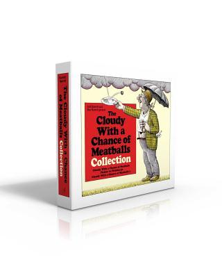 The Cloudy With a Chance of Meatballs Collection