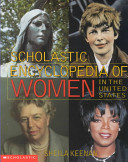 Encyclopedia of women in the United States