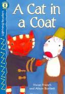 A cat in a coat