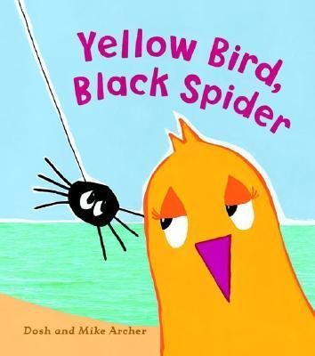 Yellow Bird, Black Spider