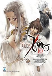 Fate/Zero vol. 10