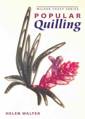 Popular Quilling