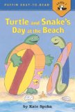 Turtle and Snake's Day at the Beach