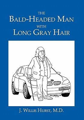 The Bald-headed Man With Long Gray Hair