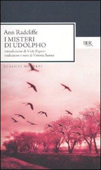 I misteri di Udolpho