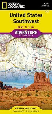 National Geographic United States Southwest