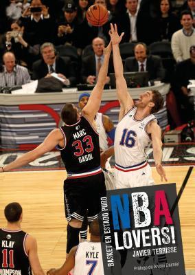 NBA Lovers!