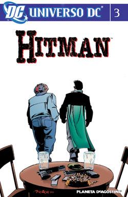 Universo DC - Hitman...