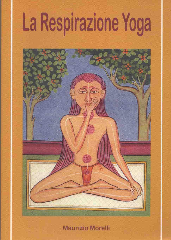 La respirazione yoga