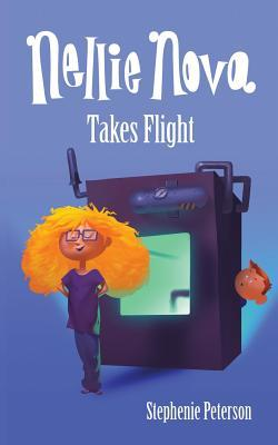 Nellie Nova Takes Flight