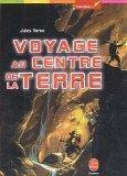 Voyage Au Centre De ...