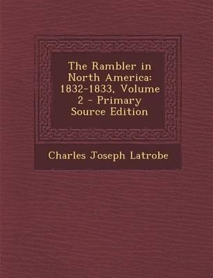 The Rambler in North America