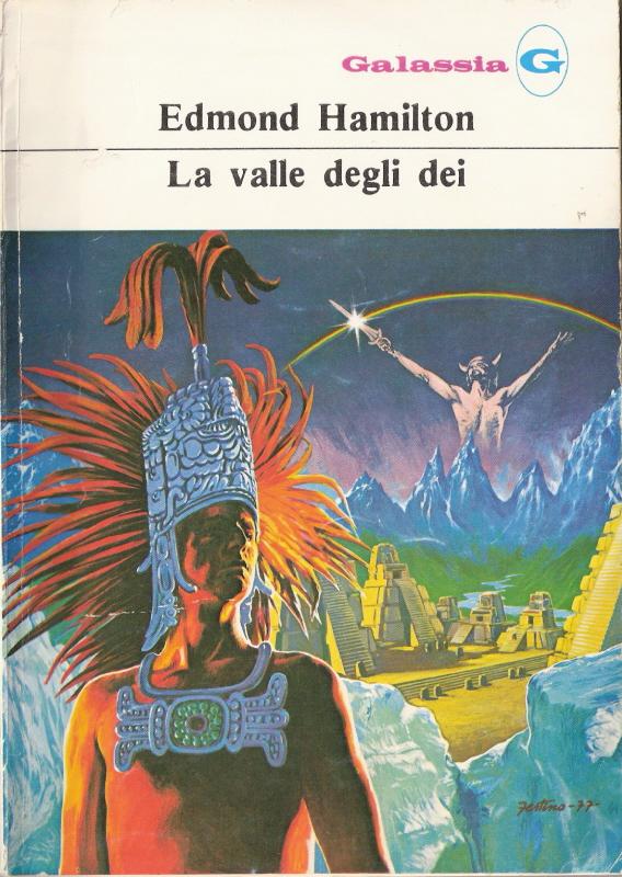 La valle degli dei