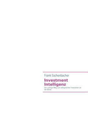 Investment Intelligenz