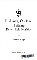 In-laws, outlaws