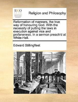 Reformation of Manne...