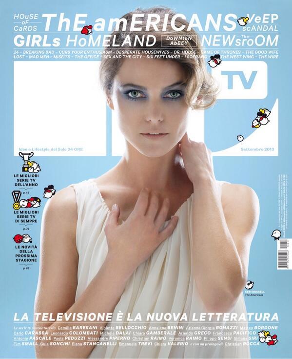 IL - Idee e Lifestyle del Sole 24 Ore - n. 53 (settembre 2013)